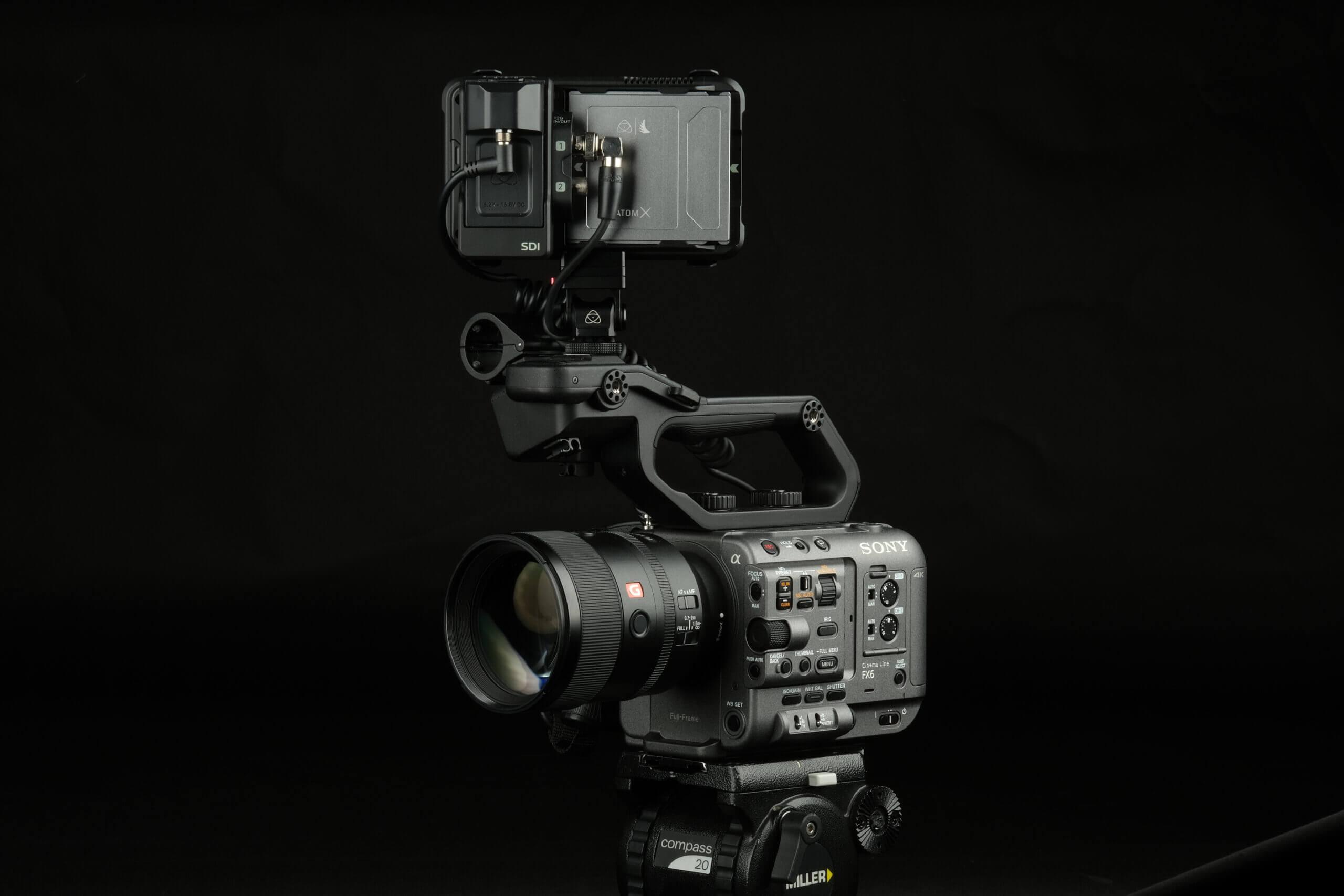 FX6 Pro Kit 2 scaled