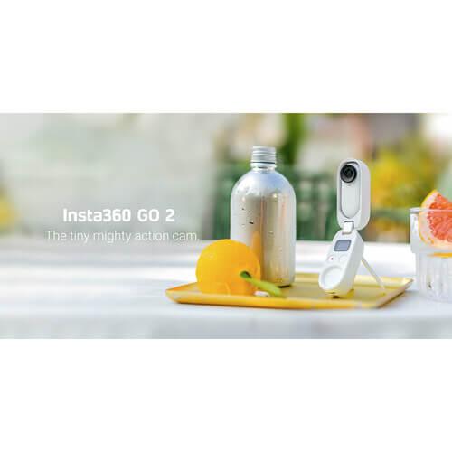 Insta360 GO2 Action Camera