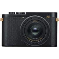 """Leica Q2 """"Daniel Craig x Greg Williams"""" Digital Camera"""