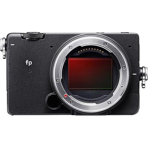 Sigma fp L Mirrorless Digital Camera Body Only