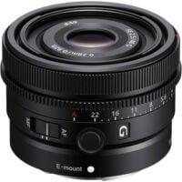 Sony (SEL40F25G) FE 40mm f/2.5 G Lens