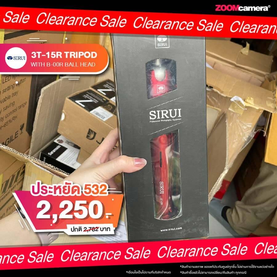 ZoomCamera-Clearance-Sale-กล้อง-ลดราคา-กระเป๋าขาตั้ง-09