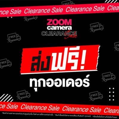 ZoomCamera-Clearance-Sale-กล้อง-ลดราคา-ส่งฟรีทุกออเดอร์