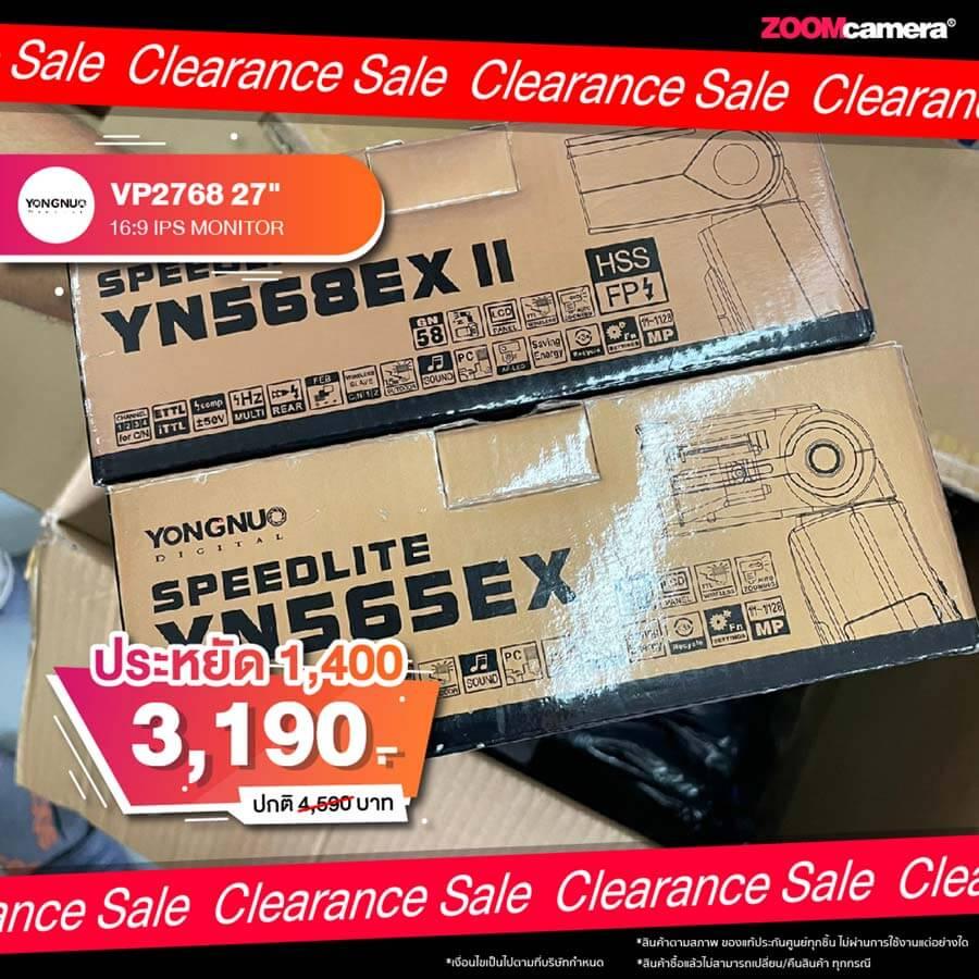 ZoomCamera-Clearance-Sale-กล้อง-ลดราคา-อุปกรณ์-08