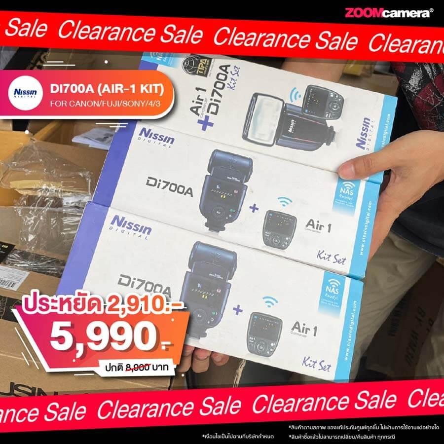 ZoomCamera-Clearance-Sale-กล้อง-ลดราคา-อุปกรณ์-14