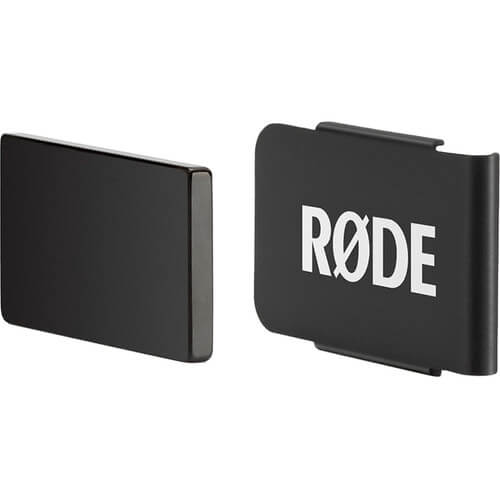 Rode MagClip GO Magnet Clip for the Wireless GO Transmitter
