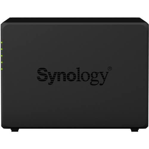 Synology DiskStation DS920+ 4-Bay NAS Enclosure
