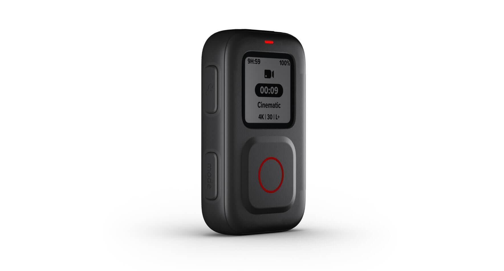The Remote for HERO9 Black | HERO8 Black | MAX
