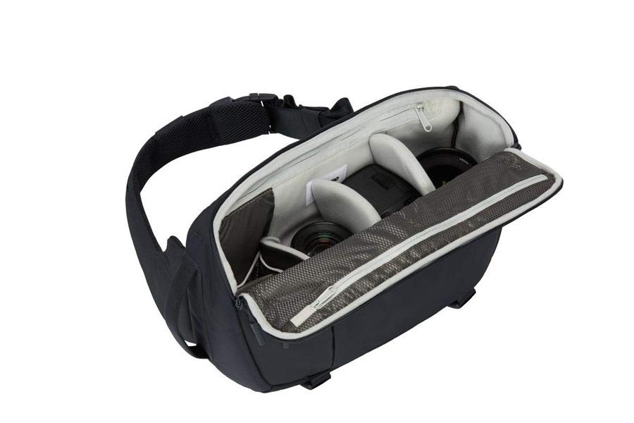 Incase INCO200325 DSLR Sling Pack Camera bag Navy