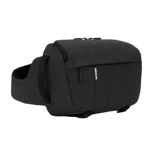Incase INCP200523-GFT DSLR Sling Pack With Woolenex -Graphite