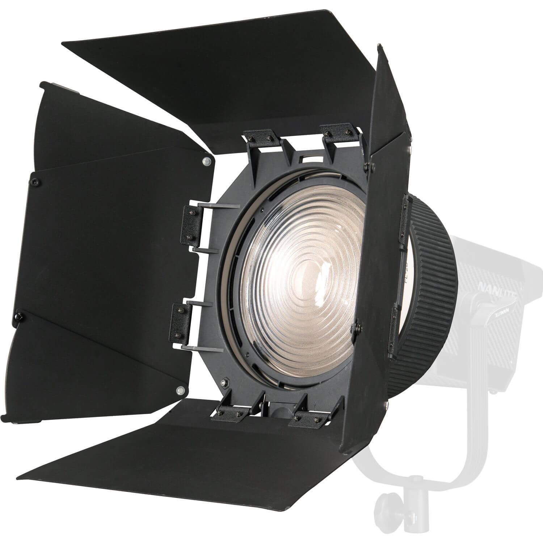 Nanlite (FL-20G) Fresnel Lens for Forza 300 and 500
