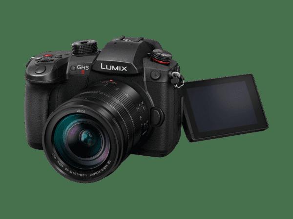 Panasonic Lumix DC GH5 MII 05