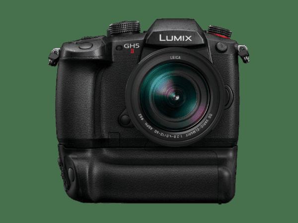 Panasonic Lumix DC GH5 MII 14