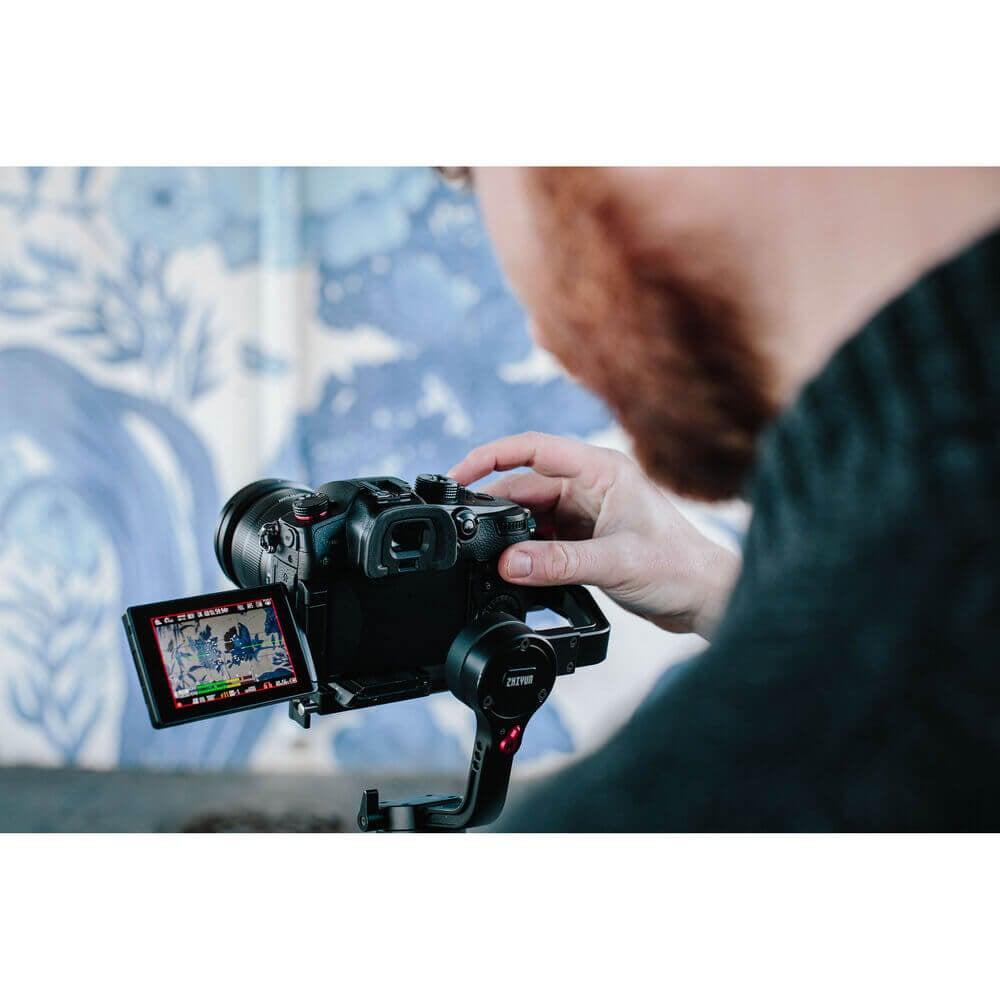 Panasonic Lumix GH5 II (GH5M2) Mirrorless Camera Body Only