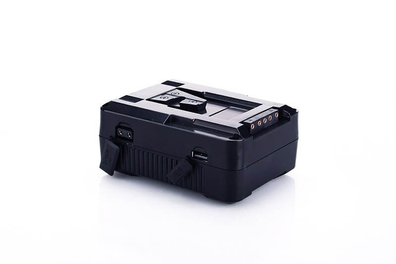Rolux Smart V-Mount Battery YC-135S 135Wh 14.8V 9400mAh