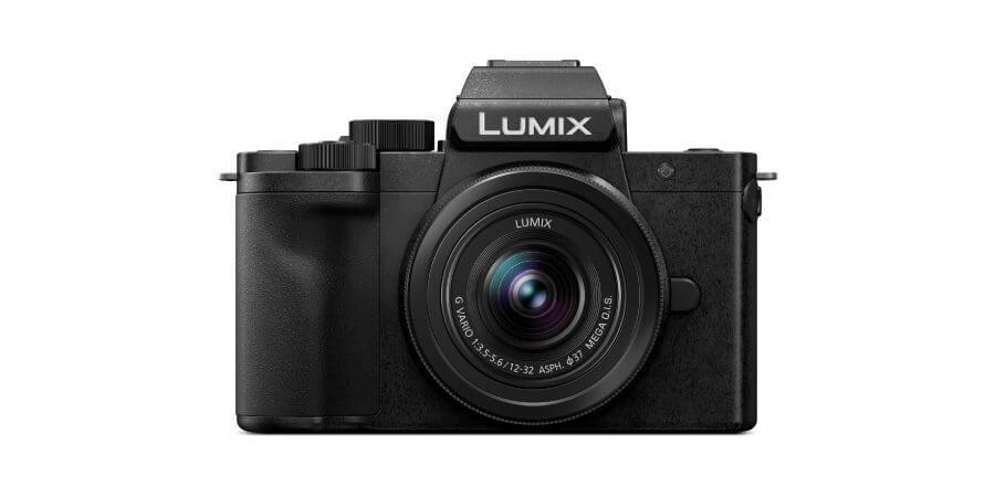 Firmware Panasonic Lumix G100
