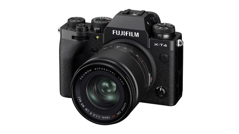 fujinon 18mm f1.4 wr