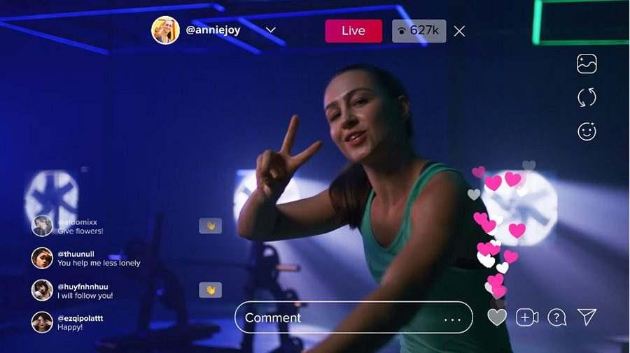 zhiyun-smooth-q3-Ai-live-streamng2