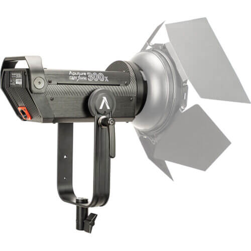 Aputure Light Storm LS300X LED Light