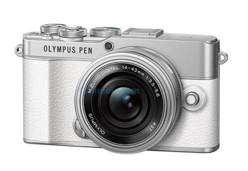 Olympus PEN E-P7 Digital Mirrorless Camera