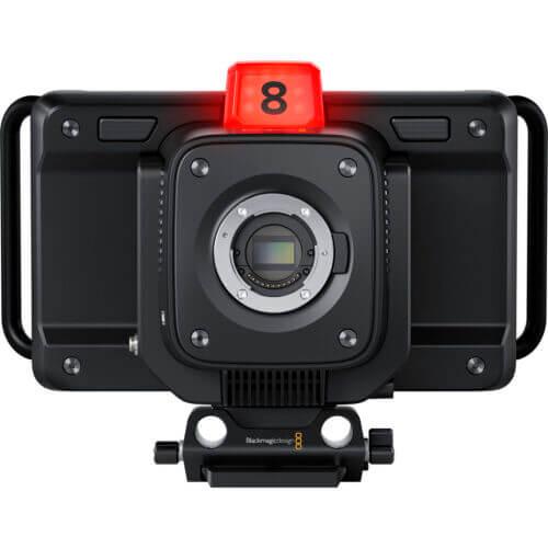 Blackmagic Design Studio Camera 4K Plus