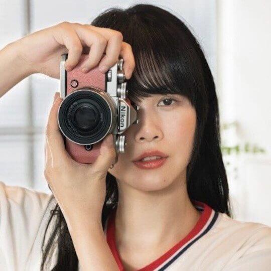 Nikon Z fc digital mirrorless camera