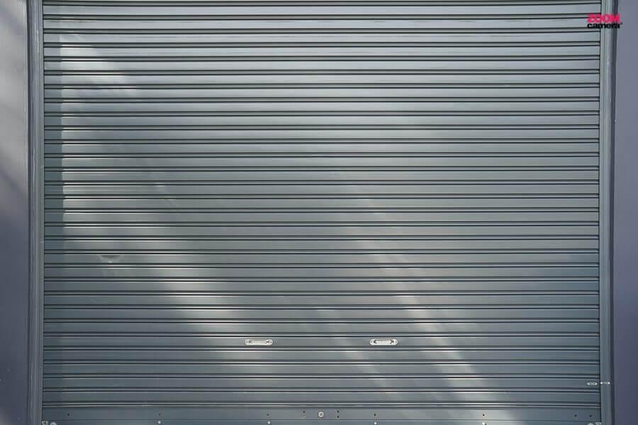 รีวิว Sony FE 50mm F1.2 GM Distortion