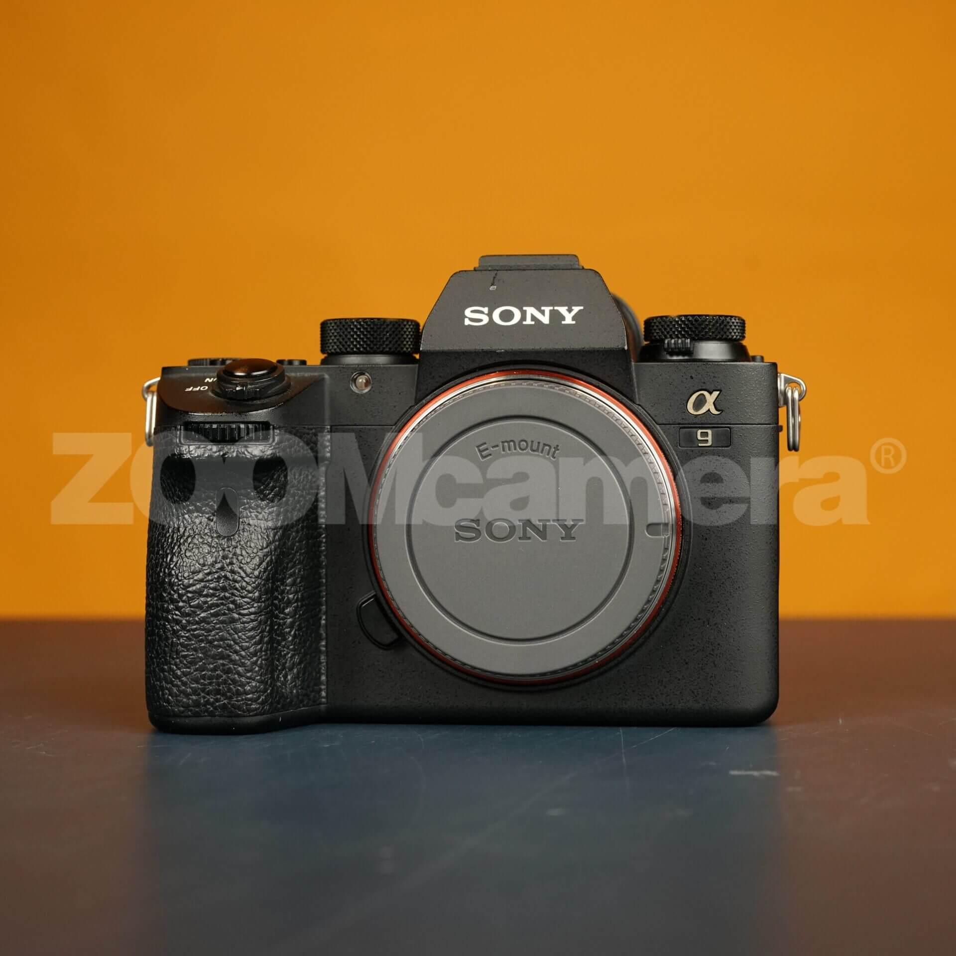DEMO Sony A9 1760