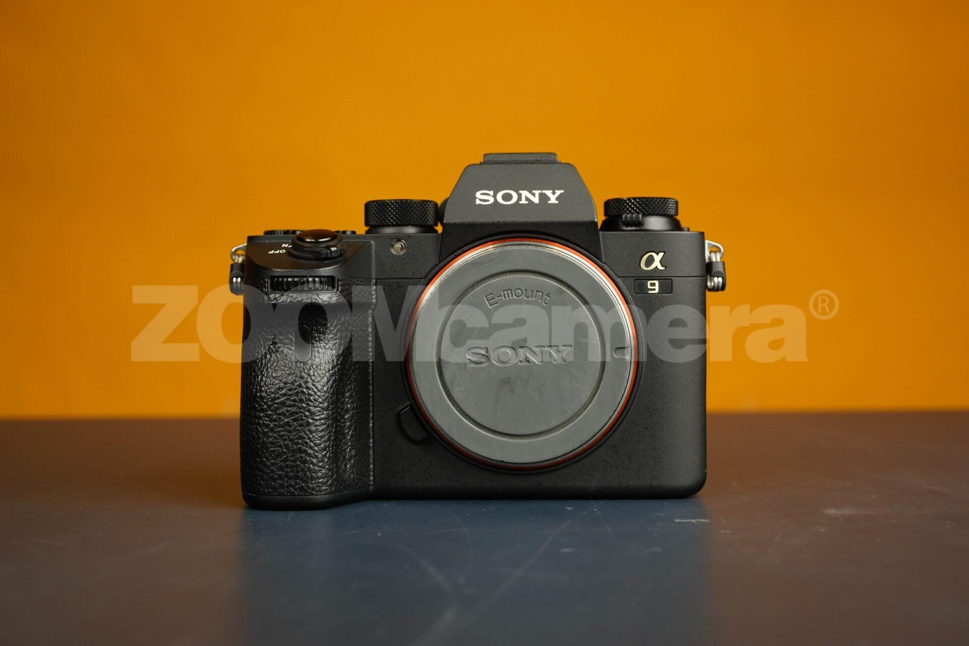 Demo Sony a9 0445