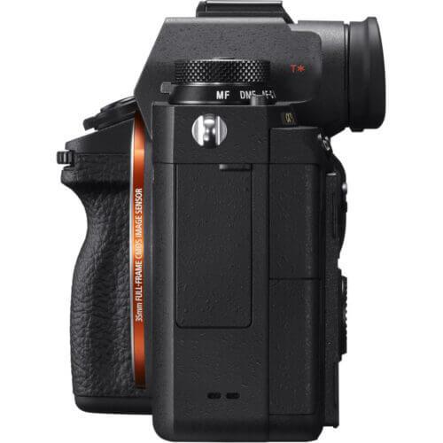 Sony Alpha a9 Mirrorless Digital Camera (Body Only)