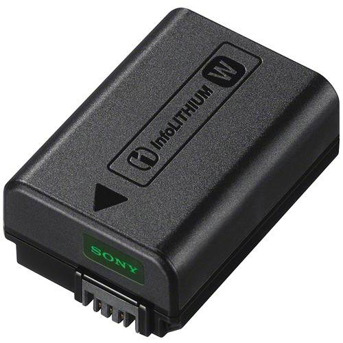 Sony NP-FW50 Lithium-Ion Rechargeable Battery