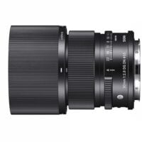 Sigma 90mm f/2.8 DG DN Contemporary Lens