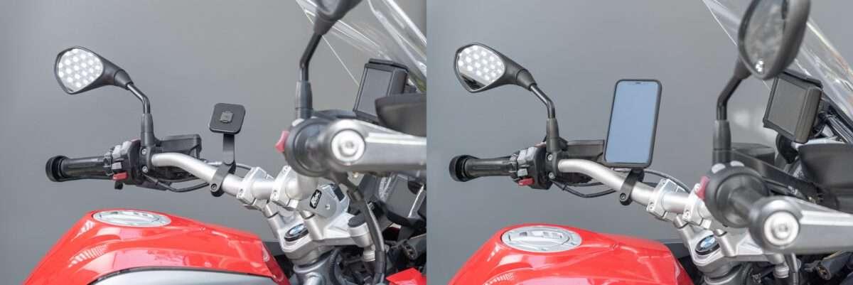 Peak Design Motorcycle Bar Mount-10