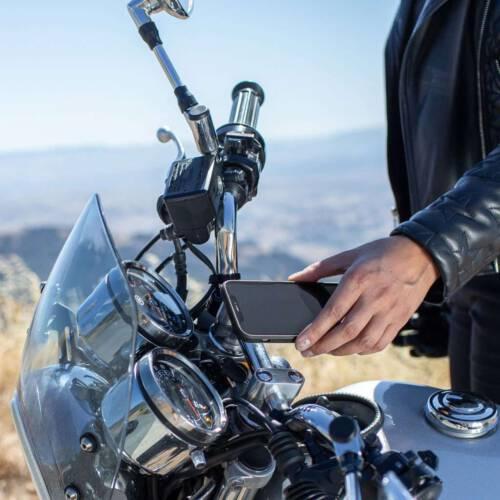 Peak Design Motorcycle Bar Mount