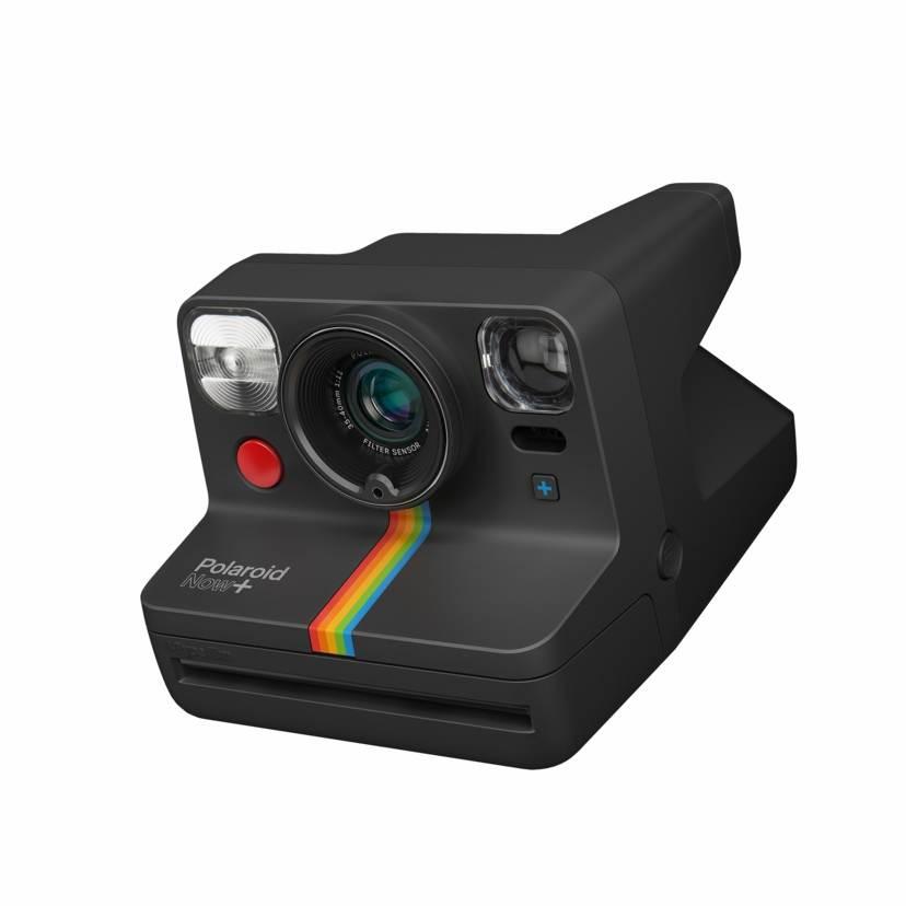 Polaroid Now+ i‑Type Instant Camera
