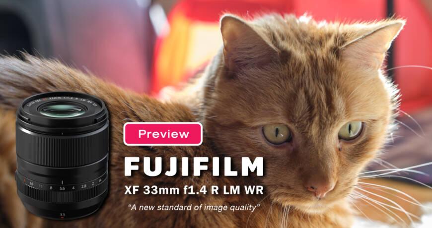 Fujifilm-xf-33mm-f14-wr