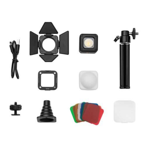 SmallRig 3469 RM01 LED Video Light Kit