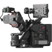 DJI Ronin 4D 4-Axis Cinema Camera 8K Combo Kit