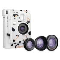 Lomo'Instant Automat Camera & Lenses GongKan