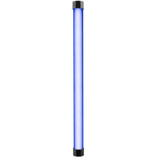 Nanlite PavoTube II 15X RGBWW LED Pixel Tube Light Kit with Internal Batteries