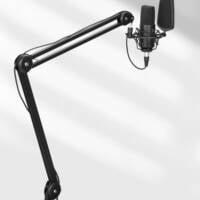Saramonic SR-HC2 Spring-loaded Suspension Arm